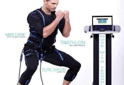 musculatura entrenamiento
